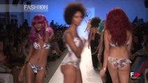 """""""Wildfox Swim"""" Miami Swimwear Fashion Week Spring Summer 2013 2 of 2 by Fashion Channel"""