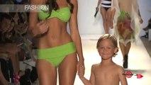 """""""Naila Swim"""" Miami Swimwear Fashion Week Spring Summer 2013 2 of 2 by Fashion Channel"""