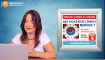 BALIK  Burcu HAFTALIK Burç ve Astroloji Yorumu videosu,  04-10 Ağustos 2014, Astroloji Uzmanı Demet Baltacı