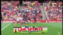Borussia Dortmund vs. Arsenal 16/09/2014 Highlights UEFA Champions League