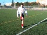 football Blanc mesnil BLANCOK 93150