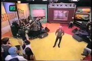 MTV Covernation - Iron Maiden X Metallica (14/03/2006) 1/6
