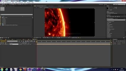 Yatay ve Dikey eksende video veya resim nasıl çevirilir? After Effects, Photoshop, Premiere ve Edius
