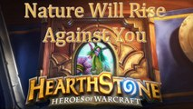 Hearthstone Druid Arena, This is why druid