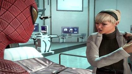 The Amazing Spider-Man Oynuyoruz! 1. Bölüm