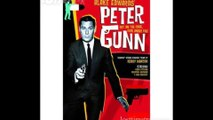 Ray Anthony - Peter Gunn Theme. Extended