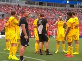 2014 International Champions Cup : LIVERPOOL AC MILAN 2-0, le 03/08/2014