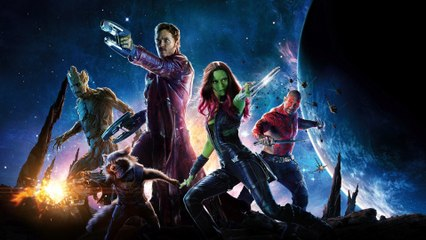 My Thoughts on Guardians of the Galaxy