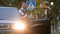 Ukraine : les recherches se poursuivent sur le site du crash du MH17