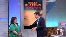 Coleus Forskohlii (Forskolin) Review - Dr. OZ Belly Fat Blaster Supplement