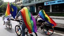 Gay pride in Vietnam, prime aperture su diritti omosessuali