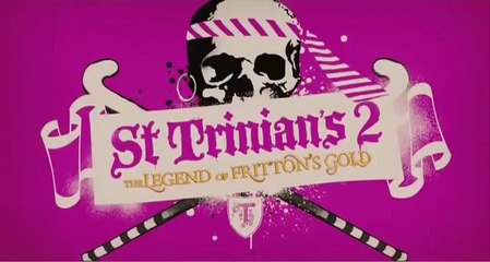 St  Trinian's 2: the Legend of Fritton's Gold Resource