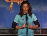 Shereen Faltas: Walk Like an Egyptian