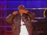 Nas - Got Yourself A Gun (live @ BET)