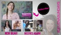 WHOS FIGHTING FOR SELENA GOMEZ?! + SELENA HAS A NEW BESTIE! - Selena Sunday Ep  59