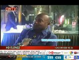 Alia la femme de Koffi, Fiston Sayi Sayi, Serge Kayembe  s'expriment à propos de la fête de Didi Stone. (vidéo)