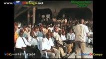 Exclusif: Les 4 Federations de l'UDPS contre l'alliance Felix TSHISEKEDI, MAVUNGU, FAYULU ET KAMERHE