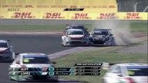 Double victoire de Pechito Lopez en Argentine - Citroën WTCC 2014