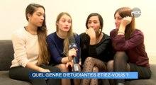The Mess (Popstars) : quelles étudiantes étaient Léa, Chéraze, Megan et Kendy ?