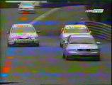 BTCC 1997 R05 Oulton Park Race 2 Eurosport