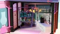 Littlest Pet Shop Style Set   Zestaw Stylowy Sklepik - Littlest Pet Shop - Hasbro - A7322 - Recenzja