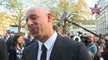 Vin Diesel pas remis de la mort de Paul Walker