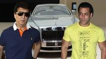 Sajid Nadiadwala To Gift Rolls Royce Worth Rs. 3 Crore To Salman Khan