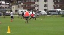 Football / L'Olympique Lyonnais veut rester un poids lourd du championnat - 04/08