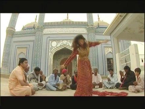 Shazia Khushk - Roobroo-A-Yaar