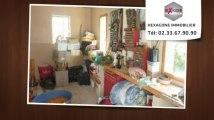 A vendre - maison - FALAISE (14700) - 4 pièces - 82m²
