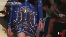 """""""Herve Leger"""" Spring Summer 2013 New York 2 of 2 Pret a Porter Woman by Fashion Channel"""