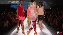 """""""Tracy Reese"""" Spring Summer 2013 New York 2 of 2 Pret a Porter Woman by Fashion Channel"""