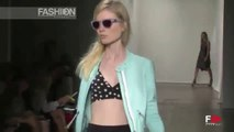 """Rebecca Taylor"" Spring Summer 2013 New York 1 of 2 Pret a Porter Woman by Fashion Channel"