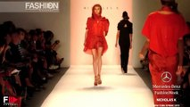 """Nicholas K"" Spring Summer 2013 New York 2 of 3 Pret a Porter Woman by Fashion Channel"