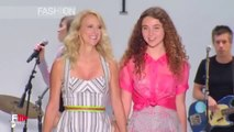 """""""Nanette Lepore"""" Spring Summer 2013 New York 3 of 3 Pret a Porter Woman by Fashion Channel"""