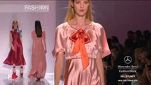 """""""Jill Stuart"""" Spring Summer 2013 New York 2 of 3 Pret a Porter Woman by Fashion Channel"""