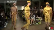 """Jeremy Scott"" Spring Summer 2013 New York 2 of 2 Pret a Porter Woman by Fashion Channel"