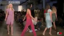 """Costello Tagliapietra"" Spring Summer 2013 New York 2 of 2 Pret a Porter Woman by Fashion Channel"