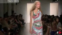 """Costello Tagliapietra"" Spring Summer 2013 New York 1 of 2 Pret a Porter Woman by Fashion Channel"