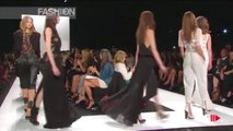 """""""BCBG Max Azria"""" Spring Summer 2013 New York 3 of 3 Pret a Porter Woman by Fashion Channel"""