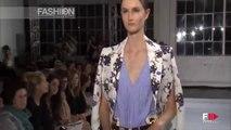 """Altuzarra"" Spring Summer 2013 New York 1 of 2 Pret a Porter Woman by Fashion Channel"