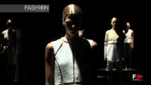"""""""Alexander Wang"""" Spring Summer 2013 New York 2 of 2 Pret a Porter Woman by Fashion Channel"""