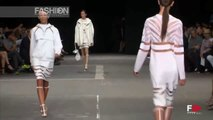"""""""Alexander Wang"""" Spring Summer 2013 New York 1 of 2 Pret a Porter Woman by Fashion Channel"""
