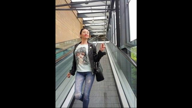 Shopping Goddess, Fraulein von Berlin