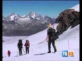 RAI TGR: Fine stagione dello sci Estivo a Cervinia 28/08/2011
