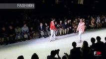 """""""Gucci"""" Spring Summer 2013 Milan 1 of 2 HD Menswear by Fashion Channel"""