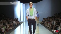 """""""Ermanno Scervino"""" Spring Summer 2013 Milan 1 of 3 Menswear by Fashion Channel"""