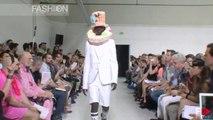 """""""Walter Van Beirendonck"""" Spring Summer 2013 Paris 2 of 2 HD Menswear Women by Fashion Channel"""