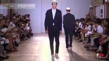 """Viktor & Rolf"" Spring Summer 2013 Paris 2 of 2 HD Menswear by Fashion Channel"