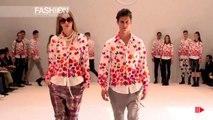 """""""Rynshu"""" Spring Summer 2013 Paris 3 of 3 HD Menswear by Fashion Channel"""